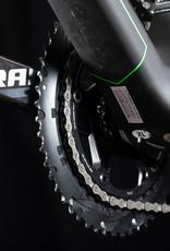 Ridley Helium SL Size XL (60 cm) Carbon Road Bike Ultegra, nice!