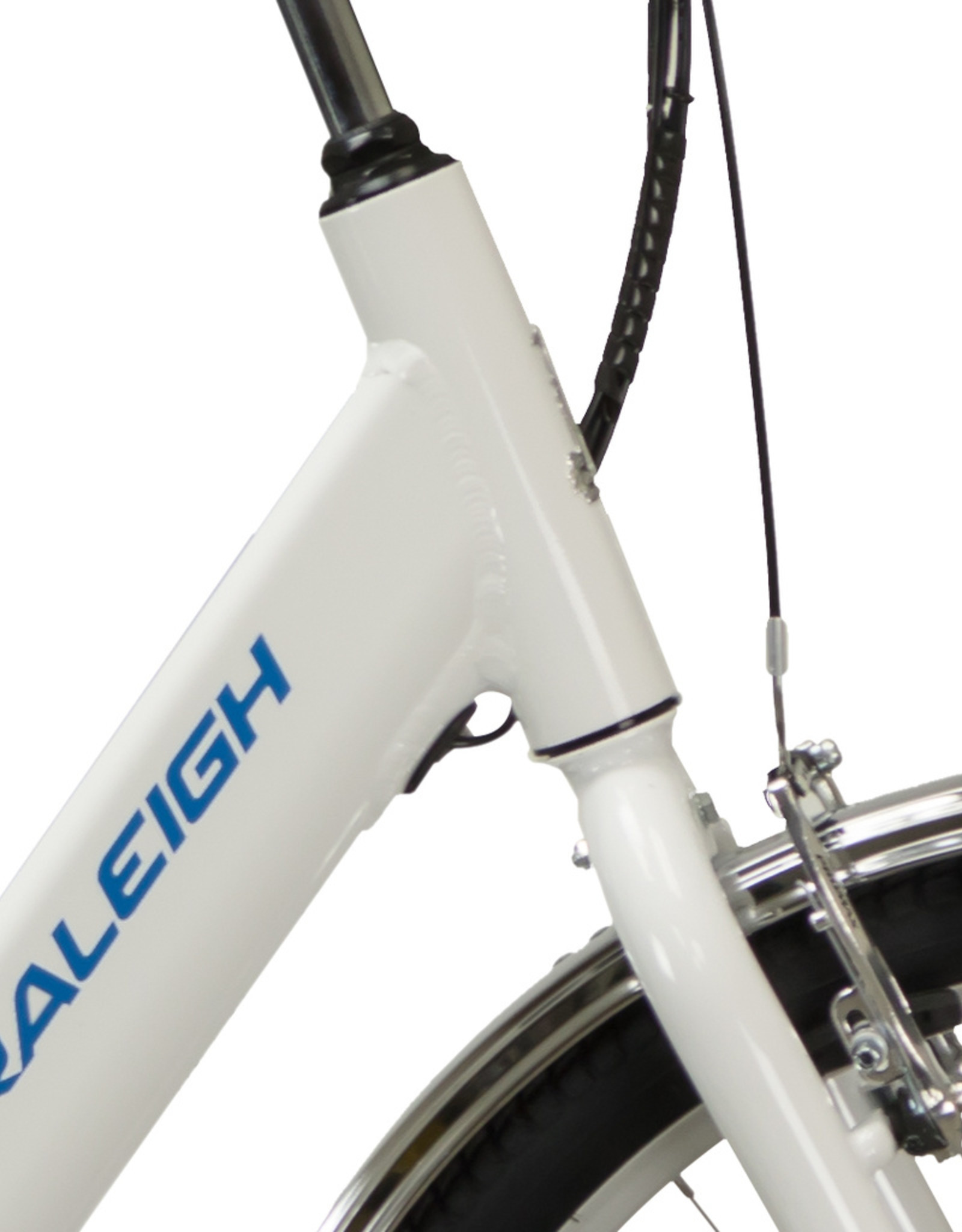 Raleigh Raleigh Electric Tristar iE e-Trike White One Size