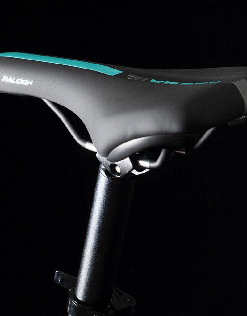 New Raleigh Redux iE Step Thru Size M/L E-Bike