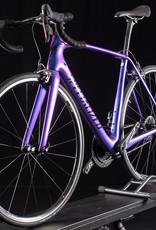 2017 Specialized Tarmac Road Bike Red E-Tap & Powermeter