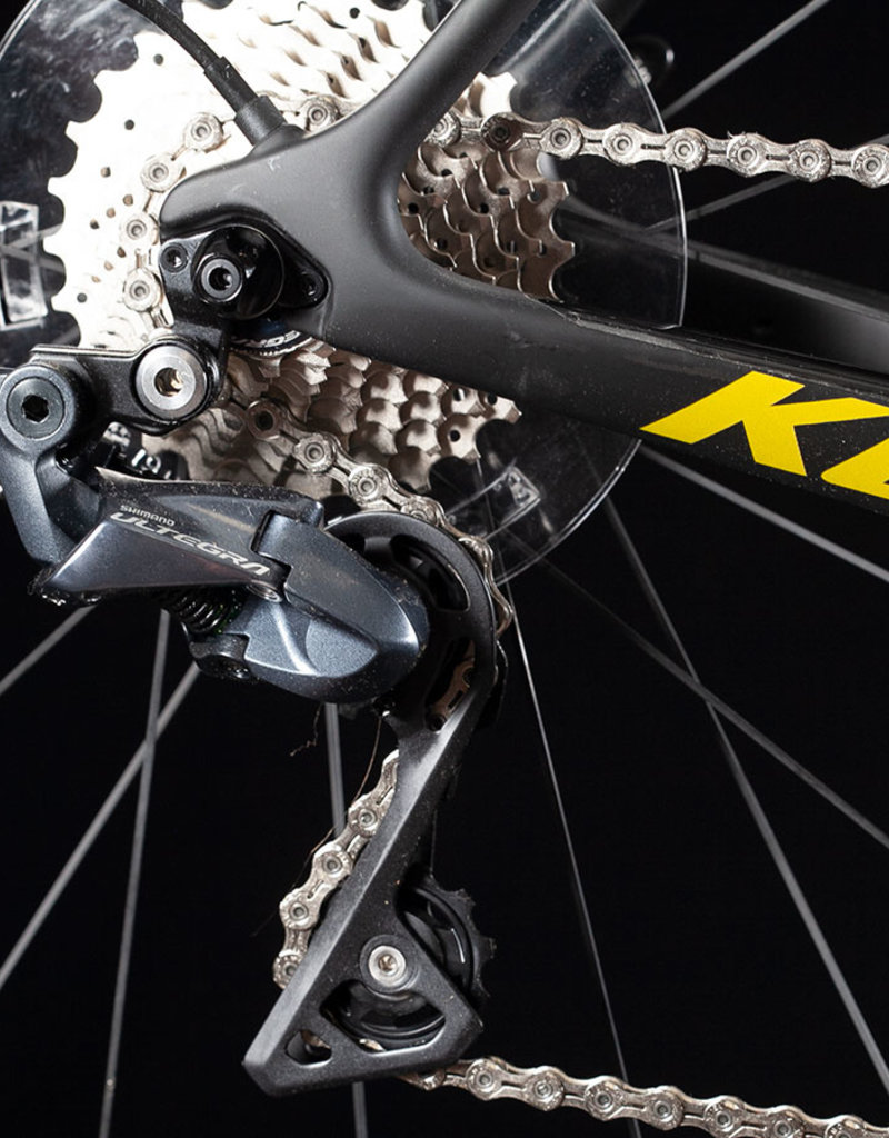 New 2018 Kestrel Legend SL Carbon Road Bike, Size 51cm