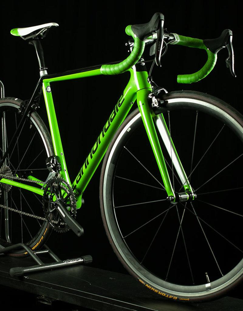 Cannondale 2018 Cannondale Evo High Mod Carbon Road Bike, Size 54cm, E-Tap