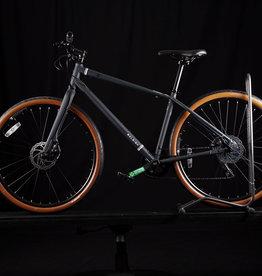 Raleigh New RALEIGH Redux 1 Flat Bar Road Bike disc brakes, Size Medium