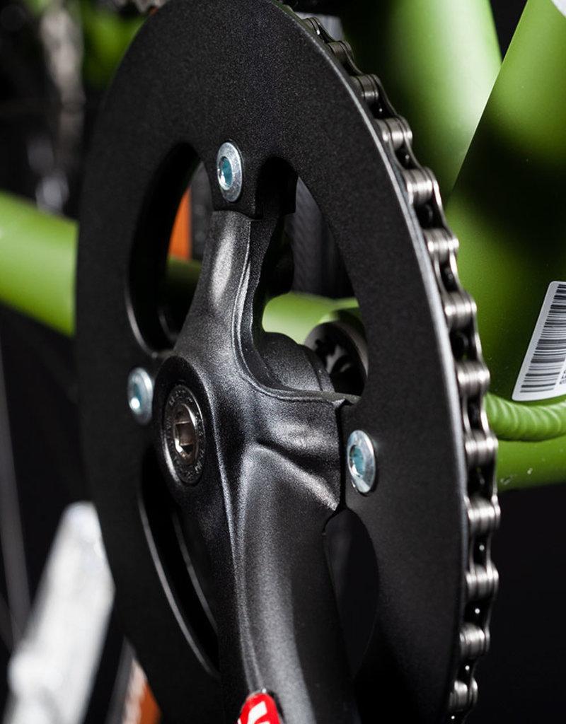 New RALEIGH Redux 2 Flat Bar Road Bike disc brakes, size Large