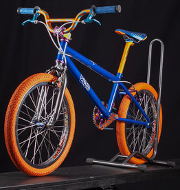 Vintage Old/Mid School BMX Phat Cat Custom Built Chris King 32h