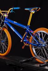 Vintage Old/Mid School BMX Phat Cat Custom Built Chris King 32h