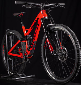 Ghost 2019 Ghost Slamr 6.9 Carbon 29er Mountain Bike Size M or 18in