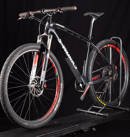 Used 2013 Specialized S-Works Stumpjumper 29er Mountain Bike Size L