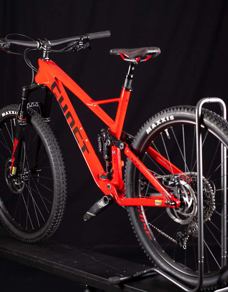 Used 2019 Ghost Slamr 6.9 Carbon 29er Mountain Bike Size XL