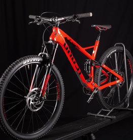Used 2019 Ghost Slamr 6.9 Carbon 29er Mountain Bike Size XL