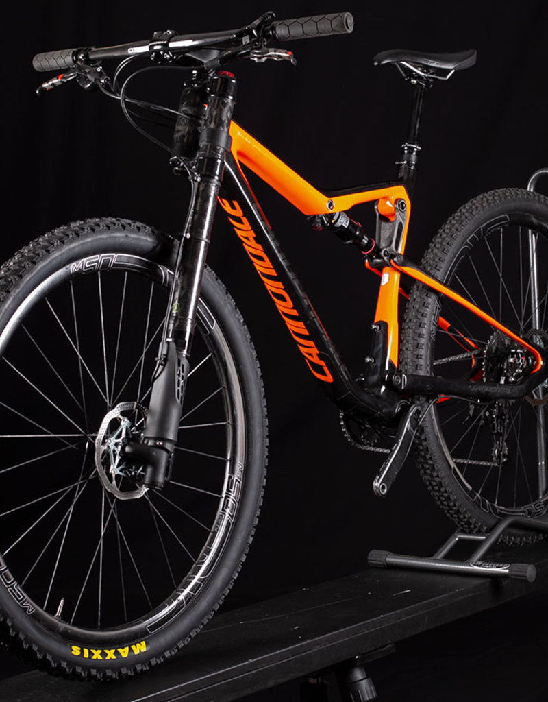 Used 2017 Cannondale Scalpel Si 29er Mountain Bike ENVE Large or 19in