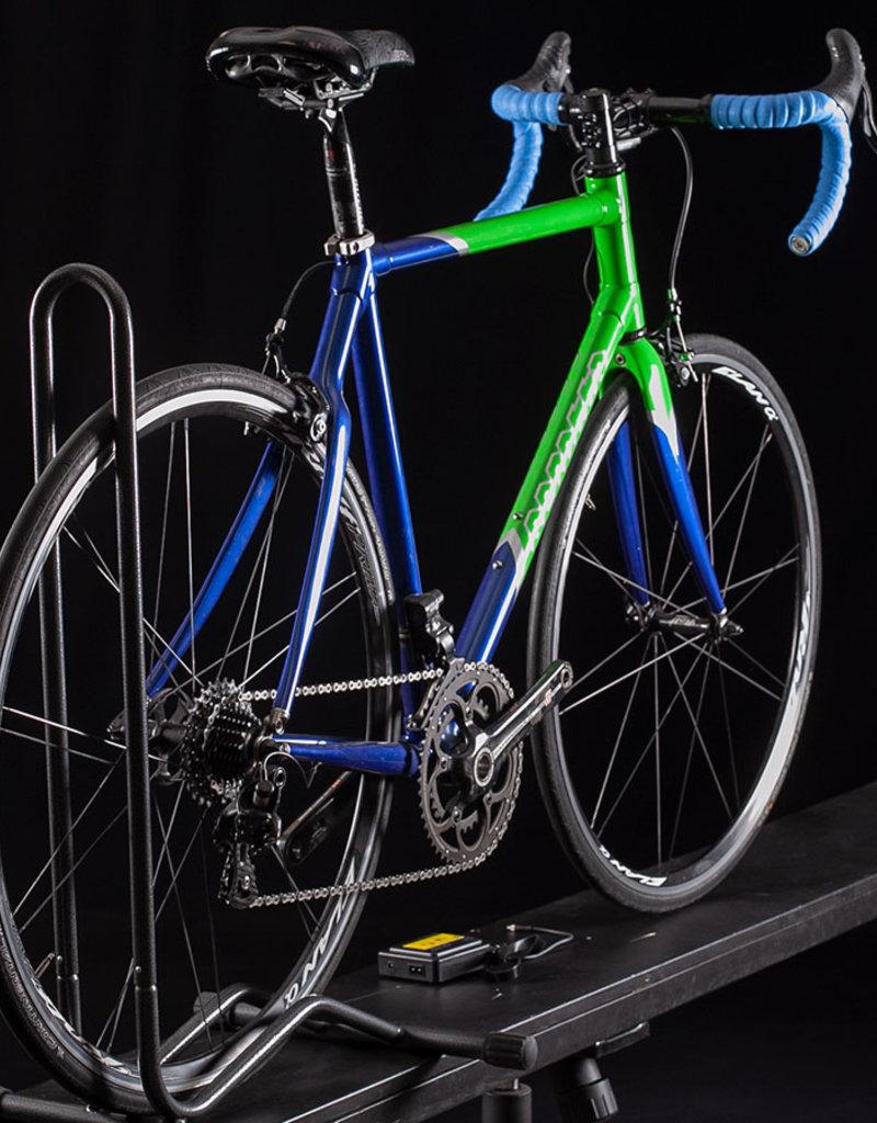 Used 2013 Serotta Meivici SE Carbon Road Bike, Record EPS Size 53cm