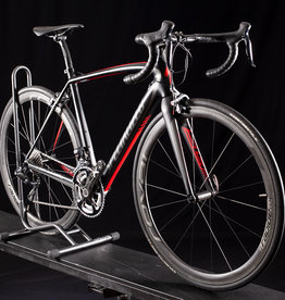 Used 2014 Specialized Tarmac Expert Carbon Di2 Road Bike, Size 54, 15 lbs Nice!