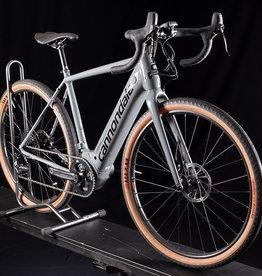 Used 2019 Cannondale Synapse Neo SE BOSCH E-bike Size Medium, 36 miles total!