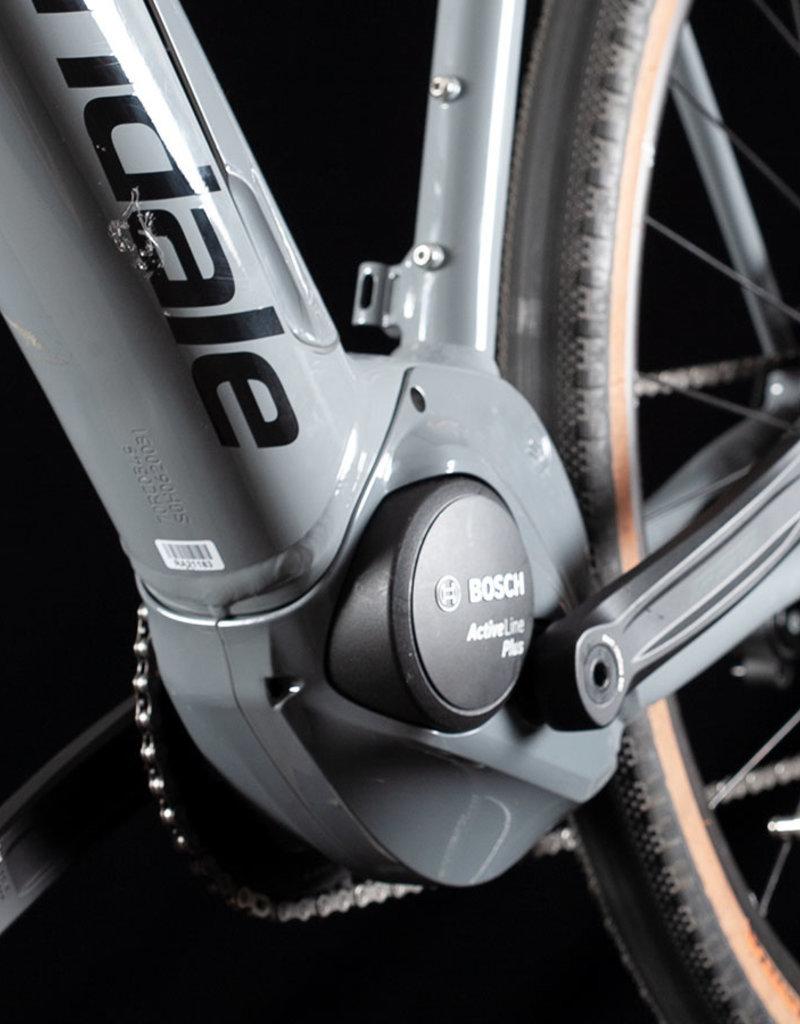 Cannondale 2019 Cannondale Synapse Neo SE BOSCH E-bike Size Medium, 36 miles total!