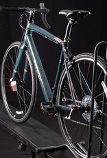 2020 Raleigh Merit 2 w/ Rim Brakes Size 54cm (Med), Smoke Grey