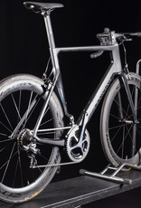Canyon Aeroad Ultimate CF SLX Dura Ace Di2 w/Mavic Carbon Wheels Size 58 NICE!~