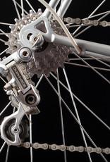 Nakagawa Road Bike Tange Prestige SL Steel tubeset, Dura Ace Vintage size 60cm