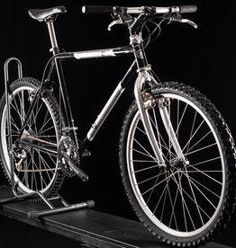 Vintage Bontrager OR NOS Mountain Bike! Never ridden past the parking lot!