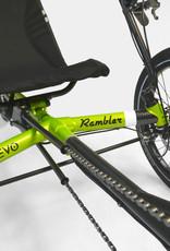 2021 Terratrike Rambler E.V.O. - Bosch