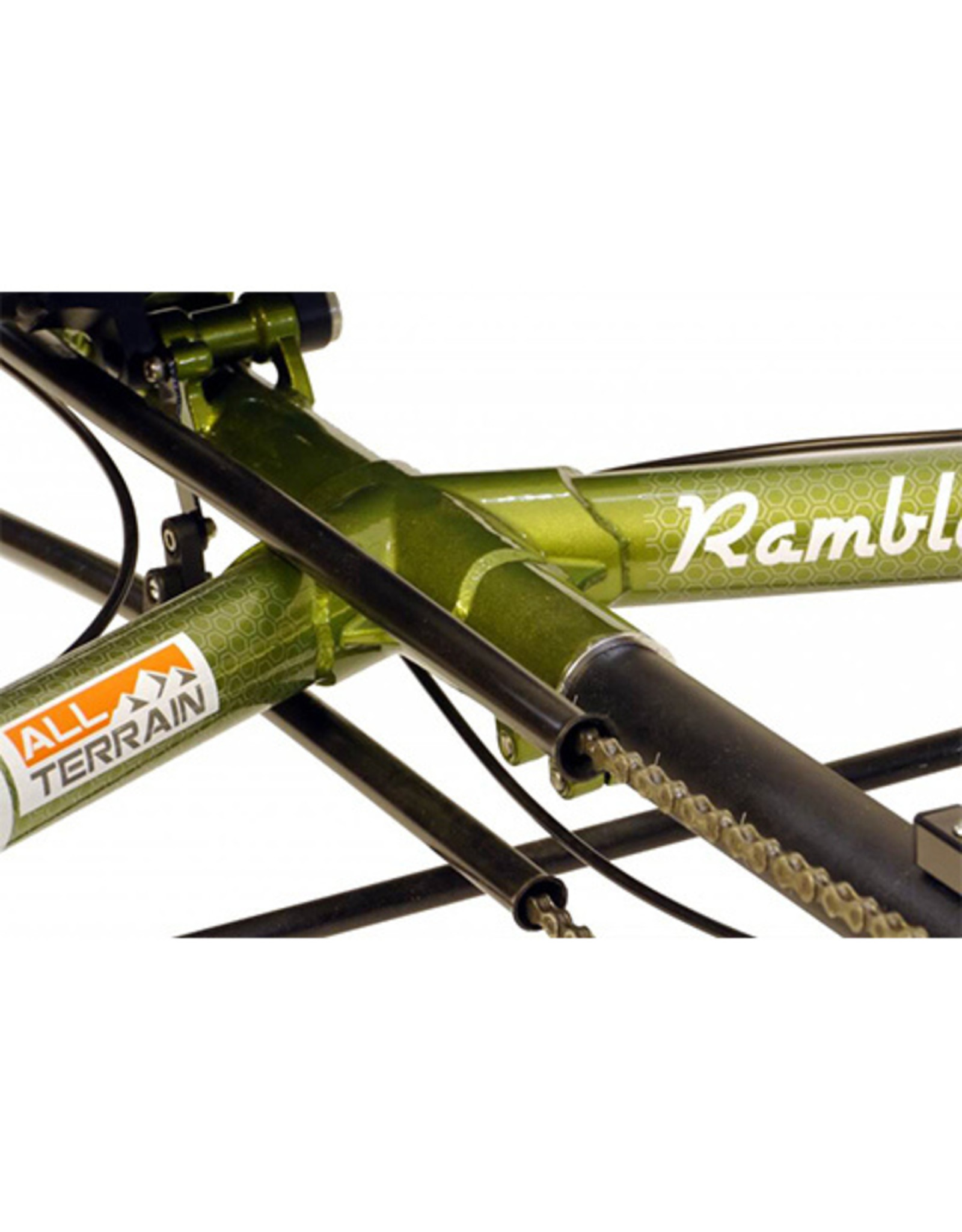 2021 TerraTrike Rambler All Terrain