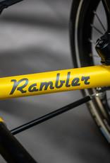 2021 TerraTrike Rambler