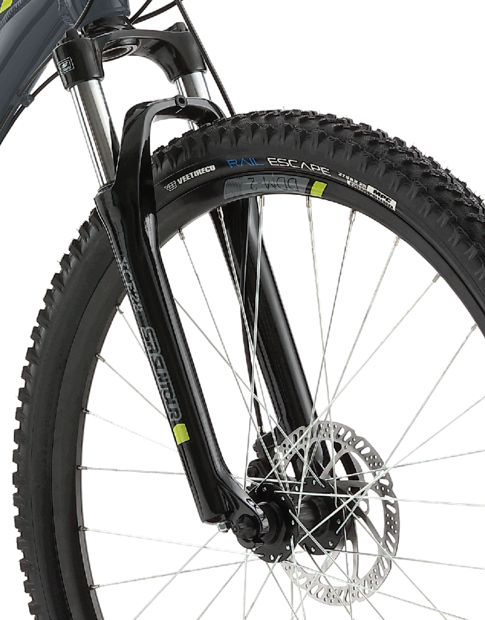 "NEW Raleigh Talus 2 Aluminum Mtn Bike, Disc Brakes, 29"" wheels,  size Medium"
