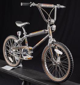 1985 Mongoose Californian Old School BMX survivor in original condition, SWEET!