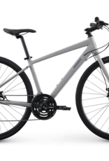 2021 Metric 2 Commuter Bicycle, Mechanical Brakes, LARGE