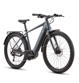 2021 Diamondback Union 1 E-bike, Electric Bicycle, XL