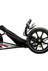 2021 KMX Kompact Trike, built for older kids and young adults