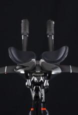2020 Kestrel 5000 SL Carbon Tri-Bike, size 50cm (XS) Gloss Black