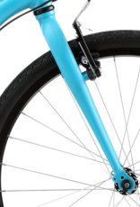 "2021 Diamondback Metric 24"" Alluminum Bicycle, Blue Vibe"
