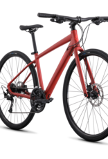 2021 Diamondback Metric 3 Bicycle, Hydraulic Disc Brakes, MEDIUM