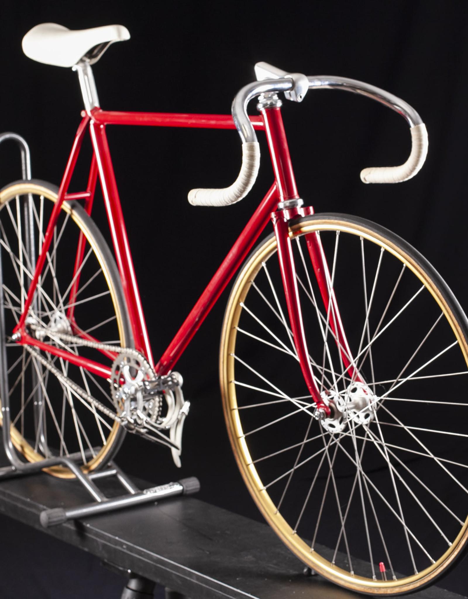 Rare Nasagawa NOS Shimano track bike, show bike, not ridden! Circa mid 70's
