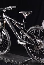 2009 Trek Gary Fisher HiFi Deluxe 26er Mountain bike Fox Suspension! Size Small