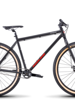 2021 Redline Monocog Bike, Singlespeed 29er, size LARGE