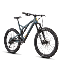 NEW! 2021 Diamondback Release 4c Carbon MTB, size Large/19, Hydraulic Disc brake