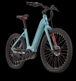 "2021 Izip Vida E3 27.5"" Electric Bike, Hydraulic Disc, size Small, E-bike"