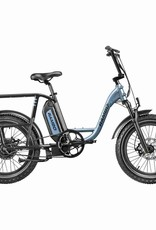 "New!!  Rambo Rooster 750  Electric Bike, 20"""