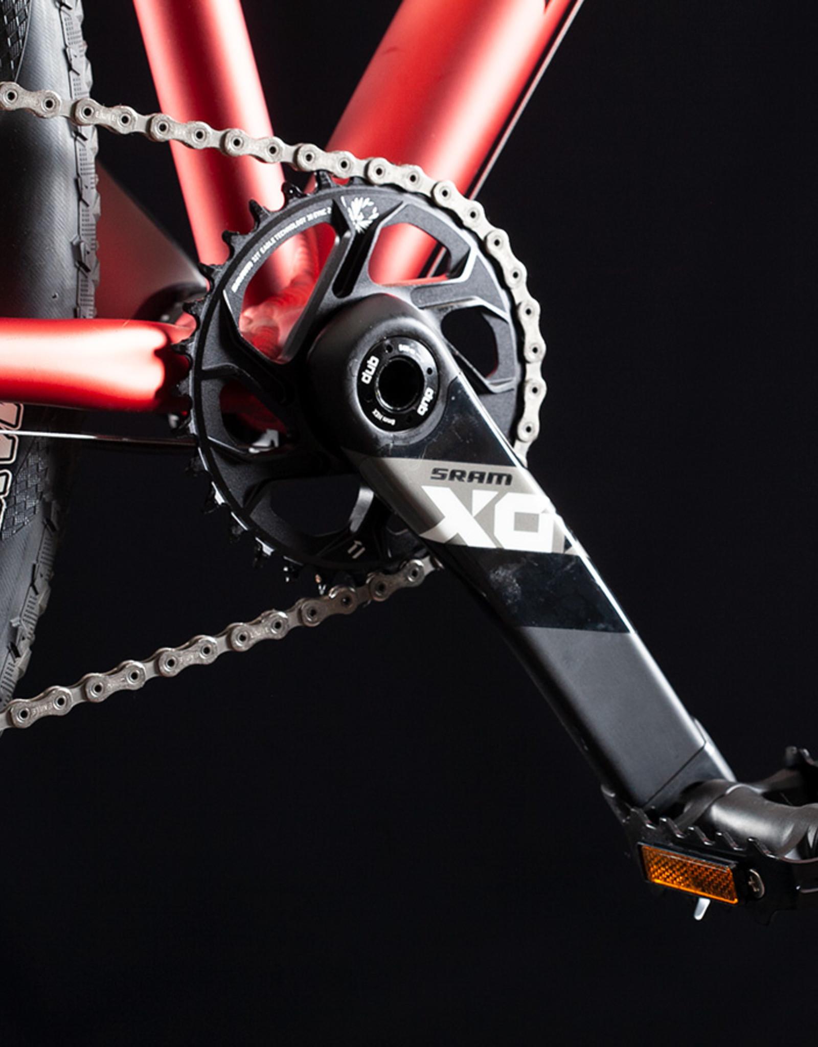 New Motobecane Fly AL SL Mountain Bike 29er Hard Tail, Eagle XO1 Size Small