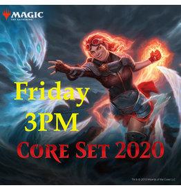 Magic M20 Prerelease #1 Fri 3pm
