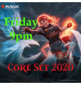 Magic M20 Prerelease #2 Fri 9pm