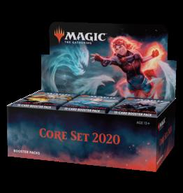 Magic Magic 2020 Box Preorder