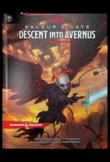DnD D&D Baldurs Gate Descent Into Avernus (std)