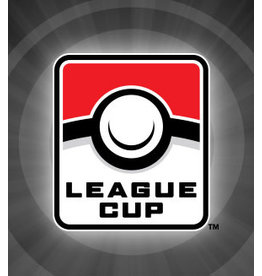 Pokemon Pokemon Cosmic Eclipse League Cup