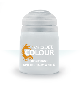 Citadel Apothecary White (Contrast 18ml)