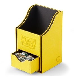 Dragon Shields Dragon Shield Nest Box Yellow Black