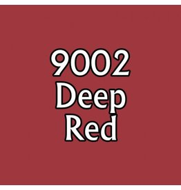 Reaper Deep Red