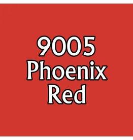 Reaper Phoenix Red